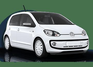 Volkswagen e-Up (2020-)
